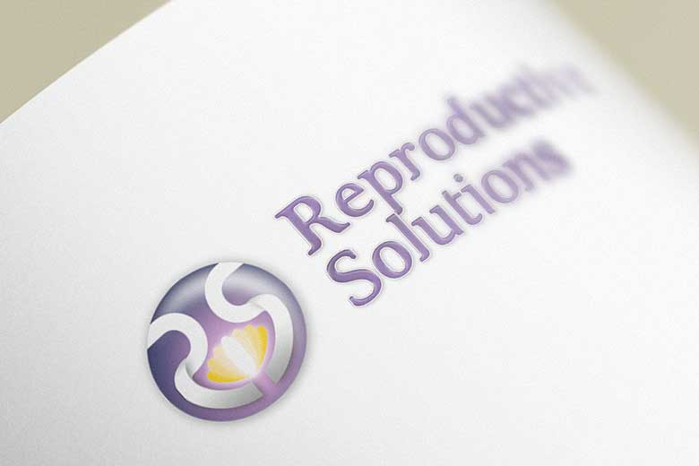 Reproductive Solutions Logo