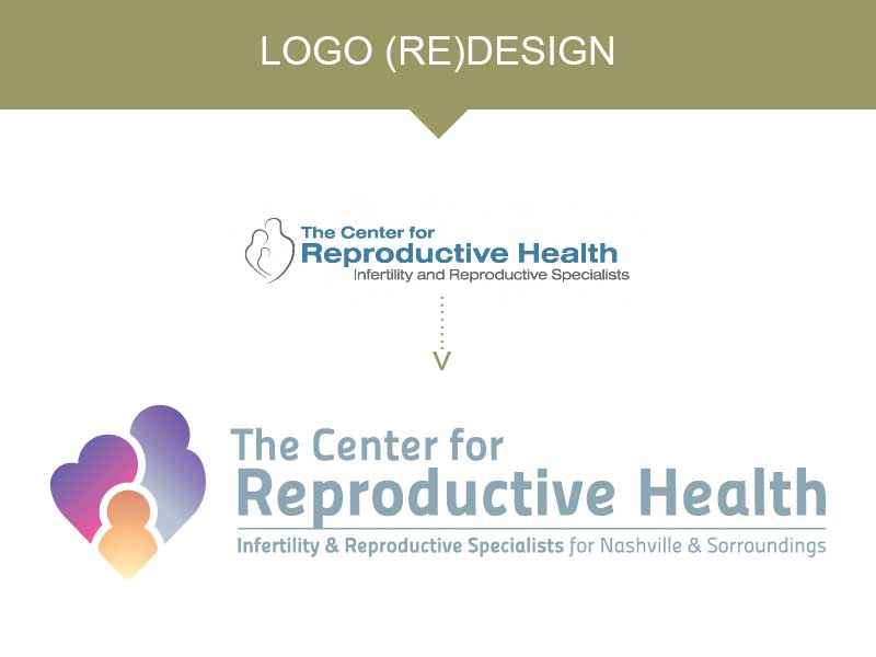 Logo Design for Medical Institutions